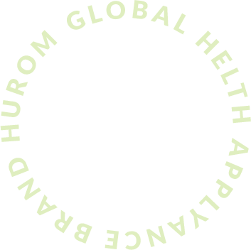 Global Helth Applyance Brand HUROM